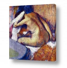 אמנים מפורסמים אדגר דגה   Edgar Degas 109