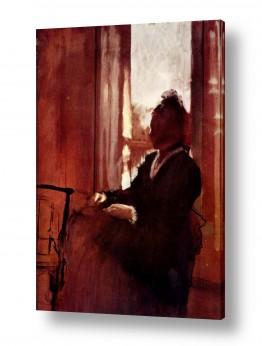 אמנים מפורסמים אדגר דגה   Edgar Degas 110