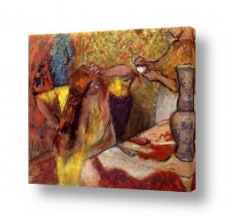 אמנים מפורסמים אדגר דגה   Edgar Degas 113