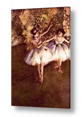 אמנים מפורסמים אדגר דגה   Edgar Degas 114