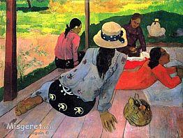 Paul Gauguin 053