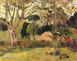 Paul Gauguin 079