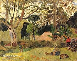 Paul Gauguin 079