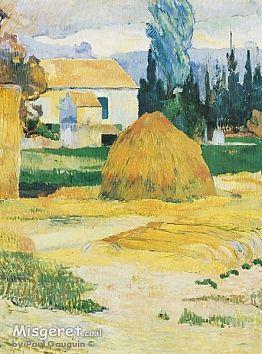 Paul Gauguin 081