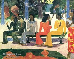 Paul Gauguin 083