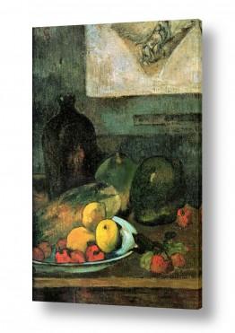אמנים מפורסמים פול גוגן | Paul Gauguin 064