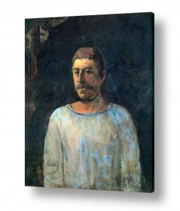 אמנים מפורסמים פול גוגן | Paul Gauguin 066