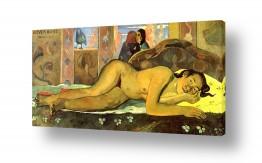 אמנים מפורסמים פול גוגן | Paul Gauguin 071
