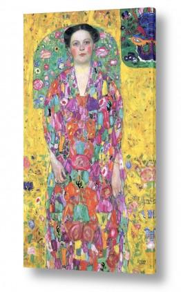 אמנים מפורסמים אמנים מפורסמים שנמכרו | Gustav Klimt 010