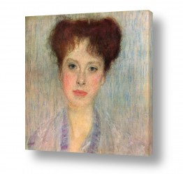 אמנים מפורסמים גוסטב קלימט | Gustav Klimt 013