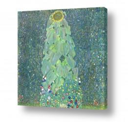 אמנים מפורסמים גוסטב קלימט | Gustav Klimt 014