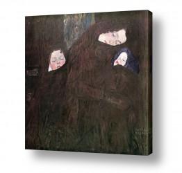 אמנים מפורסמים גוסטב קלימט | Gustav Klimt 015