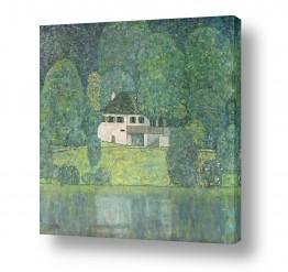 אמנים מפורסמים אמנים מפורסמים שנמכרו | Gustav Klimt 017