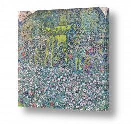 אמנים מפורסמים אמנים מפורסמים שנמכרו | Gustav Klimt 020