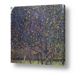 אמנים מפורסמים גוסטב קלימט | Gustav Klimt 025