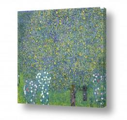 אמנים מפורסמים אמנים מפורסמים שנמכרו | Gustav Klimt 026