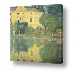 אמנים מפורסמים גוסטב קלימט | Gustav Klimt 028