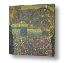אמנים מפורסמים גוסטב קלימט | Gustav Klimt 031