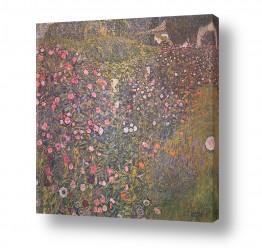 אמנים מפורסמים גוסטב קלימט | Gustav Klimt 032