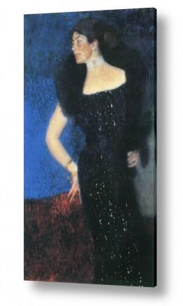 אמנים מפורסמים גוסטב קלימט | Gustav Klimt 036