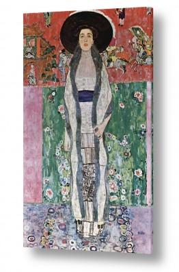 אמנים מפורסמים גוסטב קלימט | Gustav Klimt 049