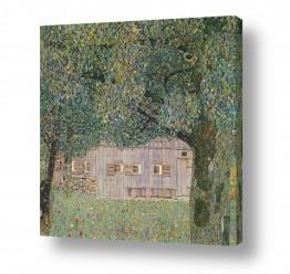 אמנים מפורסמים גוסטב קלימט | Gustav Klimt 067