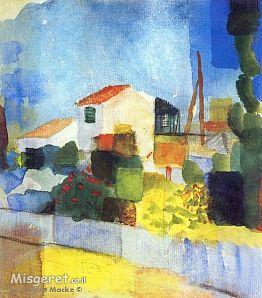August Macke 120