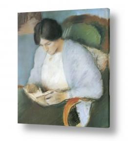 אמנים מפורסמים אוגוסט מקה | August Macke 094