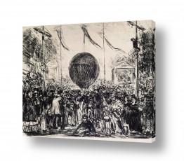 אמנים מפורסמים אדואר מנה   Édouard Manet 054