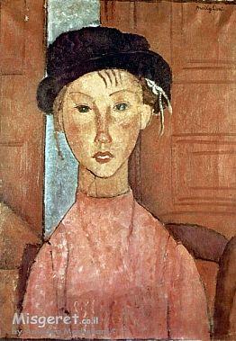 Amedeo Modiglian 002