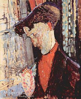 Amedeo Modiglian 006