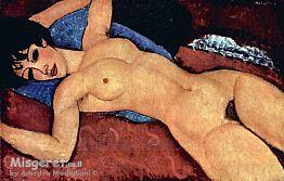 Amedeo Modiglian 011