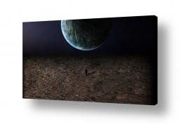 צילומים אסטרונומיה | Stand Alone