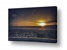 תמונות לפי נושאים HDR | Hazriely Sunrise