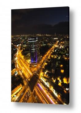 כלי רכב מכוניות | The City That Never Sleep