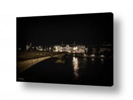 צילומים עירוני | Pont Neuf