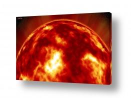 תמונות לפי נושאים לבה | The Sun
