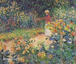 Claude Monet 105