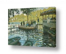 אמנים מפורסמים אמנים מפורסמים שנמכרו | Claude Monet 076