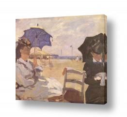 אמנים מפורסמים קלוד מונה | Claude Monet 093