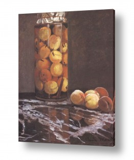 אמנים מפורסמים קלוד מונה | Claude Monet 101