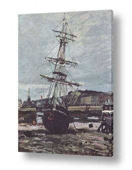 אמנים מפורסמים קלוד מונה | Claude Monet 104