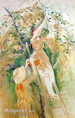 Morisot Berthe 053