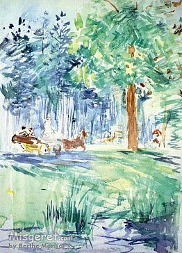 Morisot Berthe 067