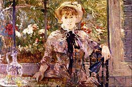 Morisot Berthe 074