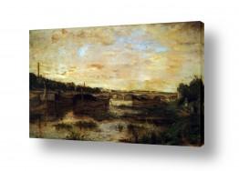 אמנים מפורסמים ברת מוריזו | Morisot Berthe 059