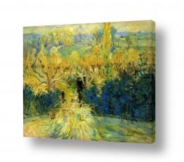 אמנים מפורסמים ברת מוריזו | Morisot Berthe 065
