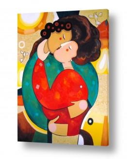 תמונות לחדר נוער | אהבה