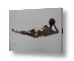 ציורים נטליה ברברניק | שימחה
