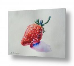 צמחים תות | יאם-יאם